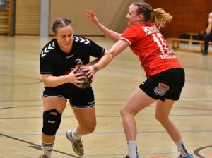 Handball Frauen
