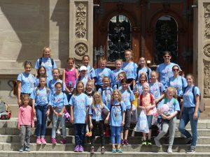 Landeskinderturnfest 2017